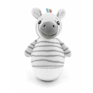 ZAZU Zebra ZACK - kývací noční světlo