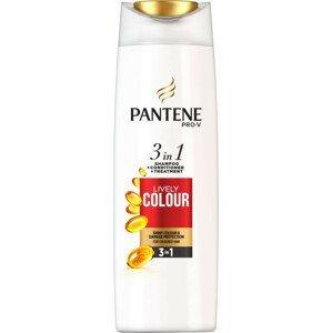 Pantene Pro-V šampón 3v1 Lively Colour 225ml