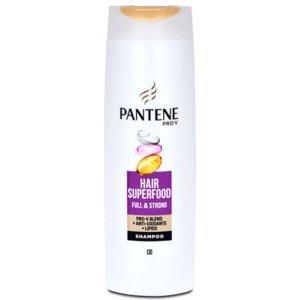 Pantene Pro-V  Pantene šampon Superfood 400ml