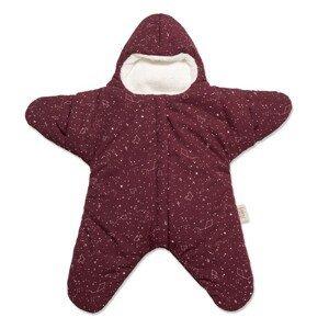 Baby Bites Fusak Star winter Bordeaux