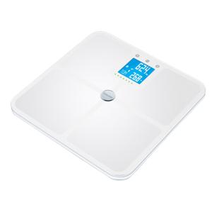 Diagnostická váha BEURER BF 950 white