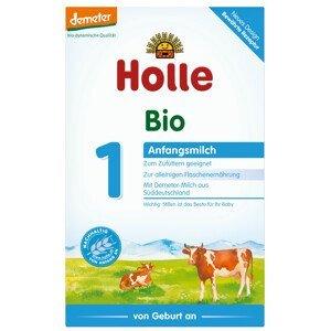 Holle Bio-dětská mléčná výživa počáteční 1