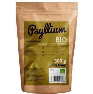 Gymbeam BIO Psyllium 300g