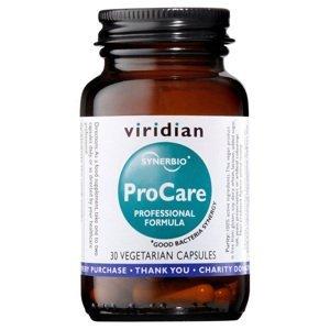 Viridian Synerbio ProCare 30 kapslí