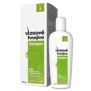 Vlasové hnojivo šampon 150ml