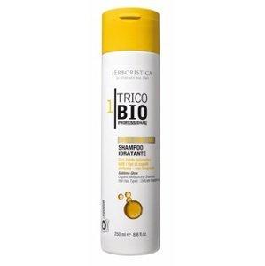 Erboristica Šampon hydratační 250ml