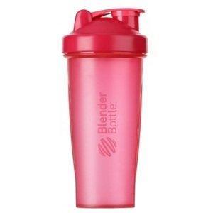 Blender Bottle  Šejkr Original Classic 820ml růžový