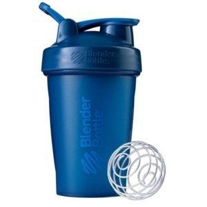 Blender Bottle  Šejkr Classic Loop 590ml modrý