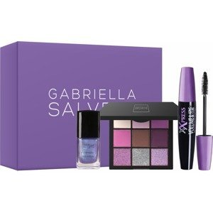 Gabriella Salvete GIFT BOX VIOLET