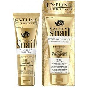 Eveline Cosmetics  Eveline Royal Snail Matující BB krém 50ml