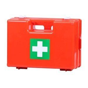 Štěpař Kufřík první pomoci s výbavou pro 10 osob