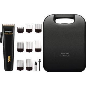 Sencor Zastřihovač vlasů SHP8400BK