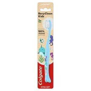 Colgate Recyclean Kids Zubní kartáček pro děti