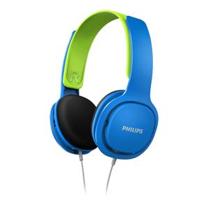 Philips SHK2000BL/00 sluchátka pro děti