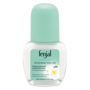 FENJAL Sensitive Deo roll-on 50ml