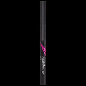 Maybelline Hyper Precise Liner oční linka 730 Matte Black 1ml