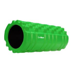 GymBeam Valec na cvičení Fitness Roller Green - zelená