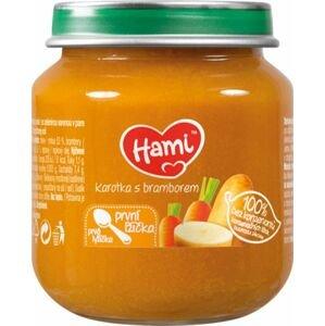 Hami příkrm Karotka s bramborem první lžička 125g
