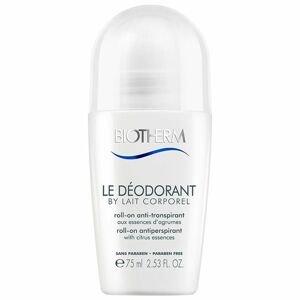 Biotherm  Lait Corporel Deodorant - Deodorant 75ml