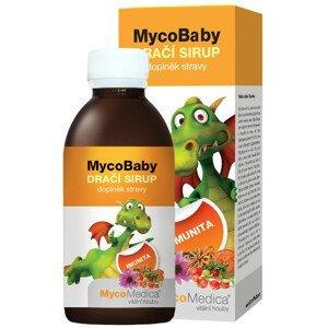 MycoMedica  MycoBaby sirup 200ml