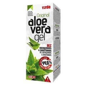Virde Aloe vera gel 1l