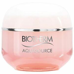 Biotherm  Aquasource Creme - Krém na obličej PS 50ml