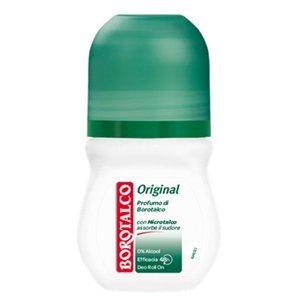 Borotalco Original kuličkový deodorant 50ml