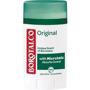 Borotalco Original tuhý deodorant 40ml