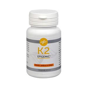 Epigemic Vitamin K2 60 kapslí