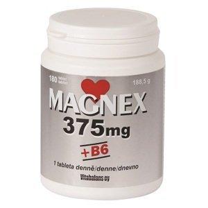 Vitabalans oy  Magnex 375mg + B6 180 tablet