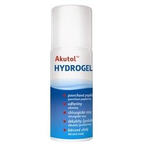AKUTOL Hydrogel spray 75g