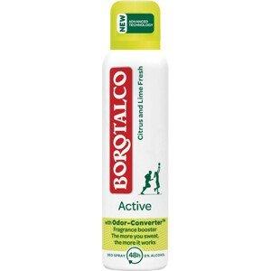 Borotalco Active Citrus deodorant 150ml