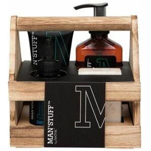 Technic Wooden crate