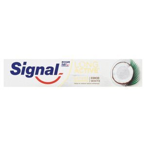 Signal ZP Nature Coco White 75ml