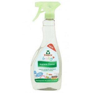 Frosch Eko Hygienický čistič dětských potřeb a omyvatelných povrchů 500ml