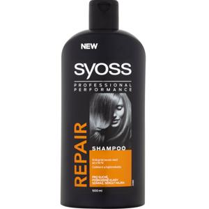 Syoss Repair Therapy šampon na vlasy 500ml