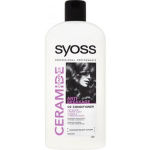 Syoss Ceramide Complex Anti-Breakage balzám na vlasy s ceramidem 500ml