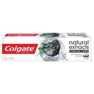 Colgate Zubní pasta Charcoal + white 75ml