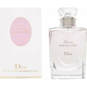 Dior Forever & Ever, Toaletní voda 50ml