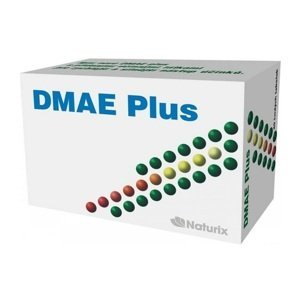 Naturix DMAE Plus 50 kapslí