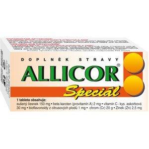 Allicor Speciál 60 tablet