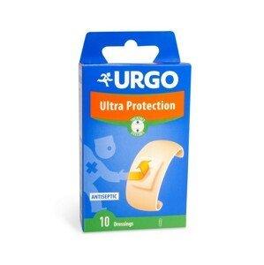 URGO ULTRA PROTECTION Maximální ochrana náplast 10ks