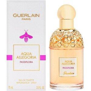 Guerlain Aqua Allegoria Passiflora, Toaletní voda 75ml