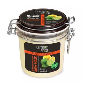 Natura Siberica Organic shop - Citronový koktejl 350ml