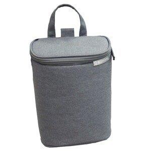 Bomimi  URBI termo taška na 2lahvičky platine
