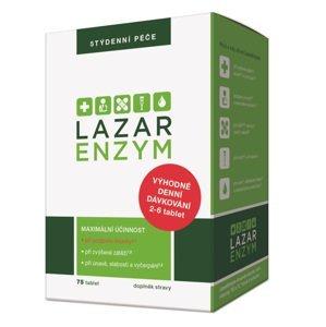 LazarEnzym 75 tablet