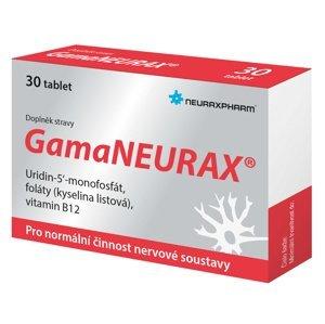Neuraxpharm  GamaNEURAX 30 tablet