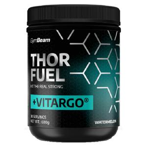 GymBeam Thor Fuel+Vitargo watermelon 600g