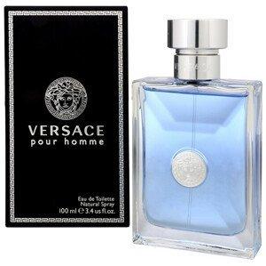 Versace Pour Homme Toaletní voda pro muže, 200ml