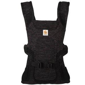 Ergobaby adapt nosítko soft flex mesh - onyx black